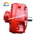 SAI GM5 Motor hidráulico de pistones radiales