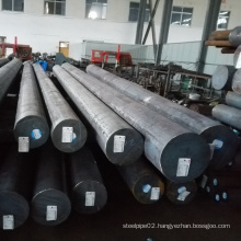 SAE 4140 42CrMo4 Scm440 Steel Round Bar Price