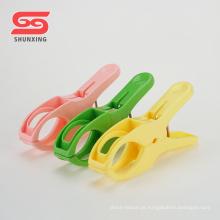 shunxing alta qualidade plástico eco amigável peg para uso doméstico