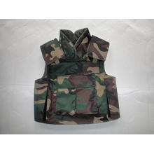 NIJ Iiia UHMWPE военную форму для военных