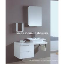 2015 último armario del cuarto de baño de la vanidad y de los muebles (LT-A8121)