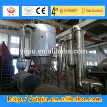 secador de vapor
