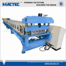 Máquina de formação manual da chapa metálica do venda 2014 quente