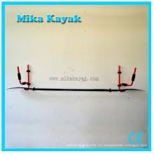 Montaje en pared Kayak