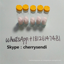 Hexarelin Peptides Cycle Ghrp Legal Powder Aumento de la hormona
