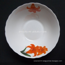 wholesale ceramic bowl with new design