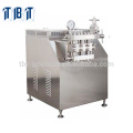 GJB1000-25 homogenizer mixer ice cream