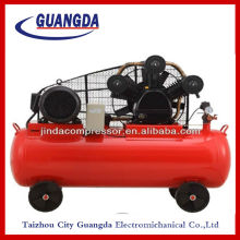 CE SGS Belt Driven Air Compressor 15HP 300L