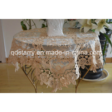 New Lace Fabric Tablecloth