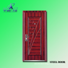 Metal Security Entry Door