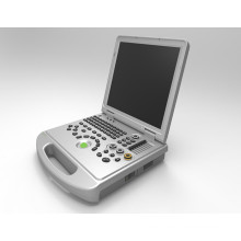 4D color doppler portable ultrasound machine animal ultrasound machine
