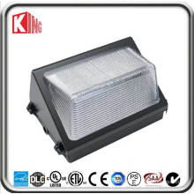 60W 80W 100W 120W 150W LED Mur Pack Pack Murale Lumière Mur Pack LED Meanwell Puissance et CREE Xte LED Puce CE ETL Dlc