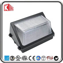 60W 80W 100W 120W 150W LED Wall Pack LED Wall Pack Light Wall Pack LED Meanwell Power and CREE Xte LED Chip CE ETL Dlc
