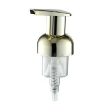 Bomba dispensadora de jabón líquido de 40 mm, bomba de espuma de plástico (NPF04C)