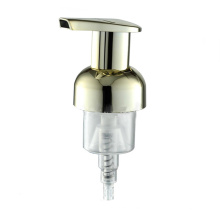 Pompe liquide de distributeur de savon de 40mm, pompe en plastique de mousse (NPF04C)