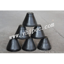 "Carbon Steel Pipe Fittings Concentric Reducer (1/2""-32"")"
