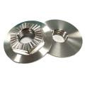 Customized Small Quantity Precision Good Surface Treatment Cnc Machining Parts Shenzhen Machining Service Micro Machining Custom