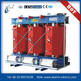 Three-phase H-Class Insulation SG(B) Series 10kv 2500kva Dry Type Transformer
