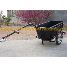 go kart trailer,ATV trailer with 16x1.25 wheel