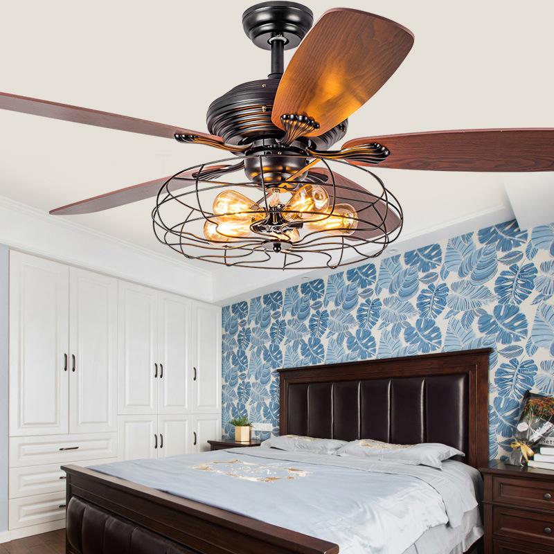 Application Hampton Ceiling Fan