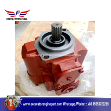 PSVD2-21 KYB Hydraulic Pumps for Kubota  Excavator
