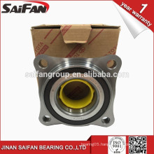 40210-VW000 For URVAN E25 51KWH01 Wheel Hub Bearing 51KWH01 Bearing 40210-VW610