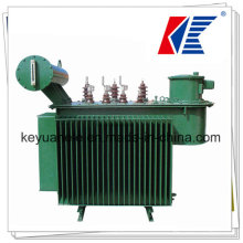 Transformador Trifásico 11kv 33kv 415V 100kVA