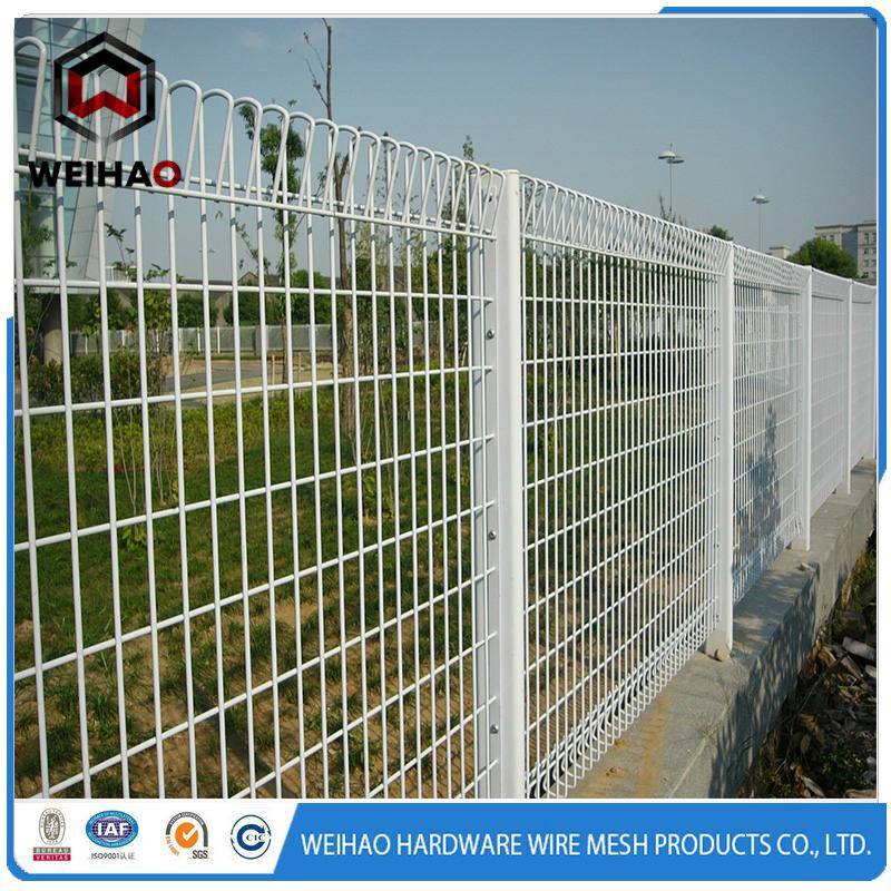 Welded Wire fence Fabric