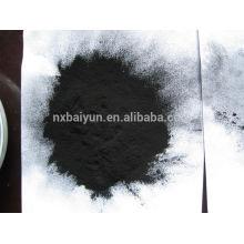 150 charbon actif en poudre de maille pour le traitement de l'eau