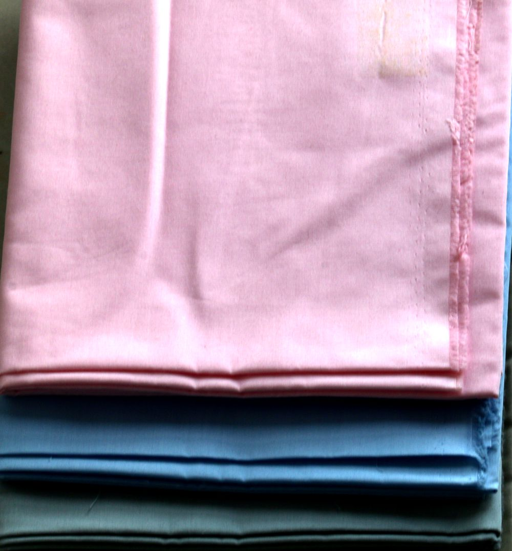 Cloth Polyester Cotton