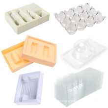 professional moulding supplier custom vacuum forming suction mold plastic molding service