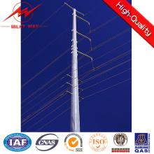 20m 5mm Electric Telescoping Pole for Philippines