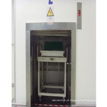 Dumbwaiter feito na China
