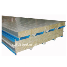 low cost rockwool sandwich panel