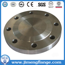PN16 Blind flange stainless steel Forged DIN 2527