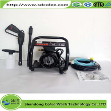 Fahrzeugwaschmaschine für den Familiengebrauch