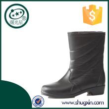 Frauen Schuhe Stiefel Gelee Regen Stiefel Schuhe B-808