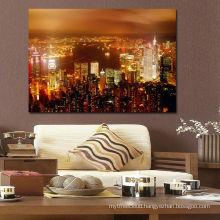 Cityscape Paintings Ideas Canvas