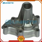 High precision die casting zinc parts
