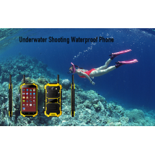 Underwater Shooting Waterproof Phone
