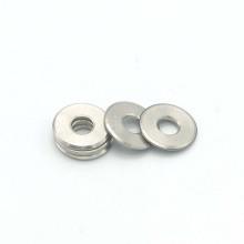 din 9012 carbon steel galvanized round shape flat washer
