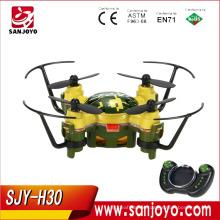 Hot sale Original JJRC H30 Mini Pocket Drone One Key Return Headless Mode 3D-Flip RTF Quadcopter without camera PK CX-10 SJY-H30