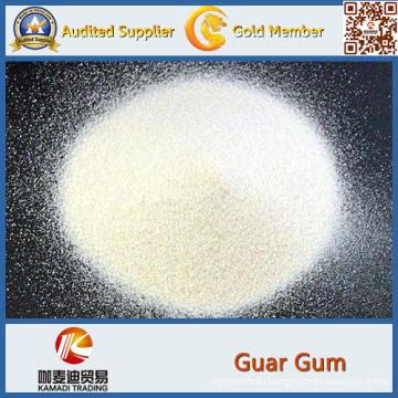 Carboxymethyl Hydroxypropyl Guar Gum (CMHPG)