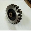 Piezas de precisión engranajes para Motor