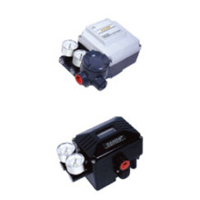 E/P posicionador (rotativo, REP-1000R)