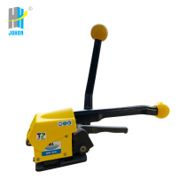 pack machine hand banding tensioner with cutter metal kit a333 19mm steel sealer strap tools