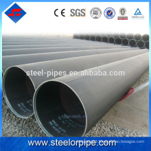 Best products hot galvanized erw pipe