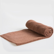 Warp Knitted Microfiber Cleaning Cloth for Car Washing