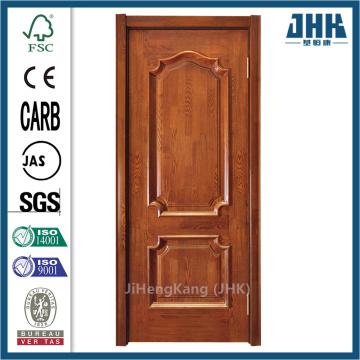 JHK  Hotel Interior Design Wooden Door