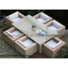 Outdoor Table Set (7003)